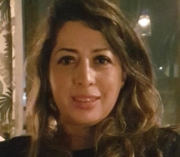Boutayna Tallache, notre kinésithérapeute