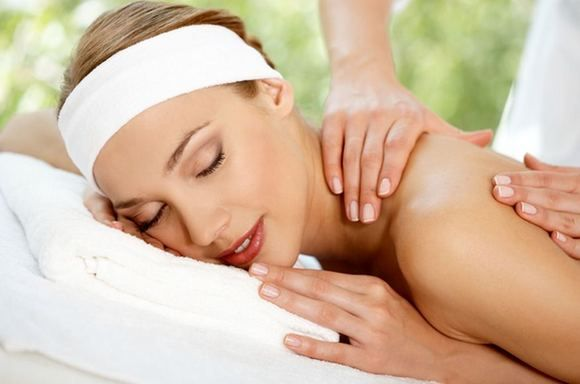 Massage relaxant à Casablanca
