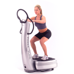 Promotion Powerplate